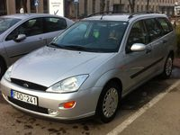 Ford Focus, TDDI Turnier, 2001 m.
