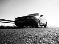 Audi Coupe, E, 1989 m.
