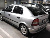 Opel Astra, 1999 m.