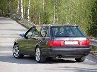 Audi 100, 2.3E, 1992 m.