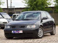 Audi A3, 5V, 1997 m.