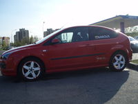 Ford Focus, TDCI, 2005 m.