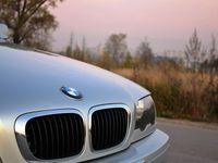 BMW 3 serija, Ci, 2000 m.
