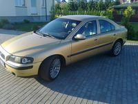 Volvo S60, 2002 m.