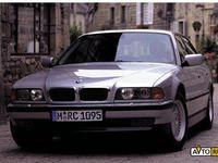 BMW 7 serija, 728, 1997 m.