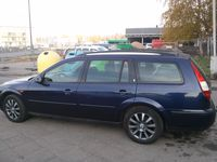 Ford Mondeo, tdci, 2004 m.