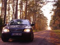 Volvo V40, TDI, 2000 m.