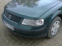 Volkswagen Passat, TDI, 1999 m.