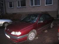 Renault Laguna, 1994 m.