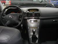 Toyota Avensis, D4D, 2004 m.