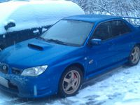 Subaru Impreza, WRX, 2005 m.