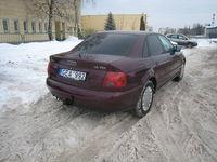 Audi A4, TDI, 1995 m.