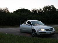 Volkswagen Passat, TDI, 2002 m.