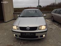 Volkswagen Polo, SDI, 2000 m.