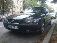 Volvo S60, D5, 2004 m.