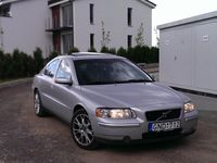 Volvo S60, 2.4D, 2006 m.