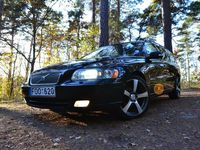 Volvo V70, D5, 2006 m.