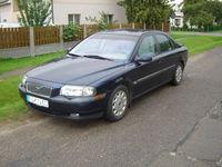 Volvo S80, 1999 m.