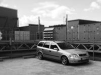 Opel Astra, 2.0 DI Elegance, 1998 m.