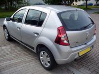 Dacia -kita-, Sandero Ambiance AM 12IB 1.2 16V 75 LPG, 2013 m.