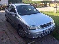 Opel Astra, 1998 m.