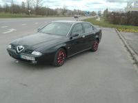 Alfa Romeo 166, JTD, 2001 m.