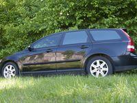 Volvo V50, 2005 m.