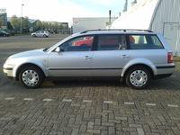 Volkswagen Passat, TDI, 2001 m.
