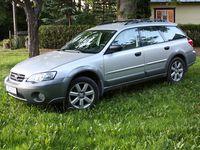 Subaru Outback, 2.5i AT, 2006 m.