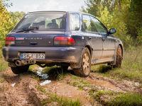 Subaru Impreza, 1,6 MT, 1999 m.