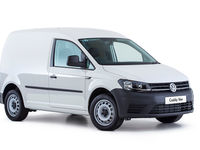 Volkswagen Caddy, 389, 2015 m.