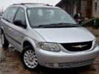 Chrysler Grand Voyager, LX, 2006 m.