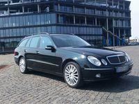 Mercedes-Benz E klasė, E 320 CDI, 2003 m.