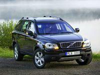 Volvo XC90, AWD, 2007 m.