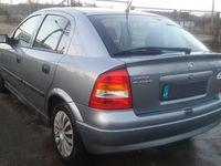 Opel Astra, classic, 2008 m.