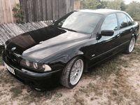 BMW 5 serija, 530, 2002 m.