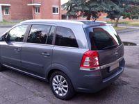 Opel Zafira, 1,9 CDTI, 2007 m.