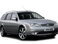 Ford Mondeo, 2005 m.