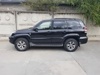Toyota Land Cruiser, 2006 m.