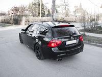 BMW 3 serija, 2007 m.