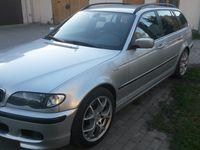 BMW 3 serija, 330d, 2003 m.