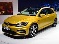 Volkswagen Golf, Comfortline TSI 1.0, 2017 m.