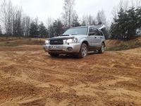 Subaru Forester, 2.0XT, 2003 m.