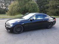 BMW 3 serija, 325D, 2007 m.