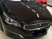 Peugeot -kita-, 2.0HDI 133kw GT version, 2015 m.