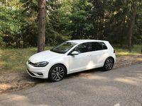 Volkswagen Golf, MK7 LCI Blue motion technology, 2019 m.