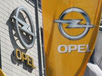 Opel Vectra, EGS dujos (4 karta), 2004 m.